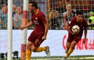 Berita Liga Champions - Roma Yakin Dapat Kalahkan Madrid