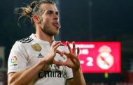 Berita Bola - Bale Tak Berminat Bandingkan Lupetegui
