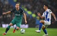 Berita Liga Primer - Spurs Curi Kemenangan di Markas Brighton
