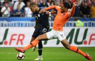 Berita Bola Internasional - Prancis Sukses Kalahkan Belanda