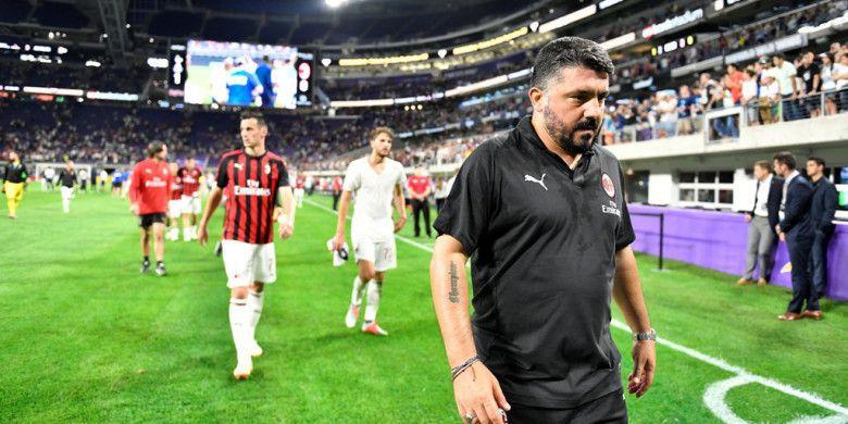 Berita Serie A - Biglia Bicara Mengenai Fokus Timnya