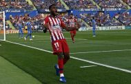 Berita La Liga - Atletico Madrid Tumbangkan Getafe