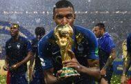Berita Bola Terkini - Mbappe Berpotensi Menjadi Pemain Terbaik