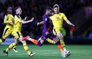 Berita Piala Liga - Dua Tim Manchester Dengan Hasil Berbeda