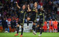Berita Serie A - Juventus Tim Paling Apik Sekarang