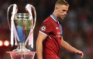 Berita Liga Champions - Target Henderson Bersama Liverpool