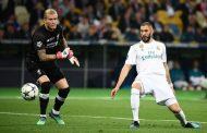 Berita Liga Champions - Pernyataan Karius Soal Ramos
