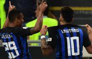 Berita Bola - FC Internazionale Kalahkan Cagliari