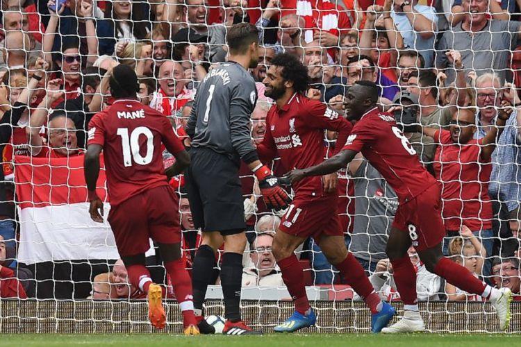 Berita Bola Terkini - Pilihan Sulit Untuk Liverpool