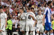 Berita La Liga - Penyebab Madrid Raih Hasi Seri