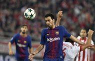Berita La Liga - Busquets Teken Kontrak Anyar