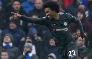 Berita Liga Primer - Willian Klaim Bahagia di Chelsea