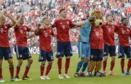 Berita Bundesliga Jerman - Rekor Anyar Dibalik Kemenangan Munchen