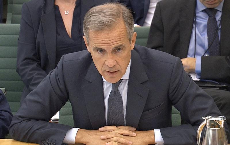 Kabar Ekonomi – Mark Carney Akan Tetap Bertahan Sebagai Gubernur Bank Sentral