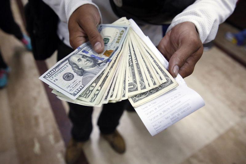 Kabar Ekonomi – Venezuela Umumkan Pelonggaran Kontrol Mata Uang