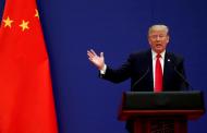 Kabar Ekonomi - China Sebut Trump Paksa Pihaknya, akan Balas Terhadap Tarif Baru AS