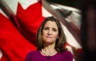 Kabar Ekonomi - Lighthizer dan Freeland Rencanakan Pembicaraan NAFTA