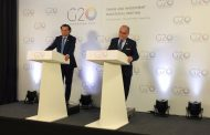 Kabar Ekonomi - Para Menteri Perdagangan di G20 Inginkan Reformasi WTO
