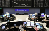 Kabar Ekonomi - Saham Dunia Naik Karena Pelemahan Bantuan Perdagangan Berlanjut