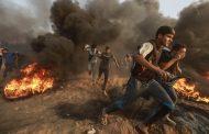 Kabar Internasional – Dua Anak Diantara Tujuh Orang Ditembak Mati Oleh Israel