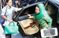 Kabar Internasional – Istri Mantan PM Malaysia Ditanyai Terkait 1MDB