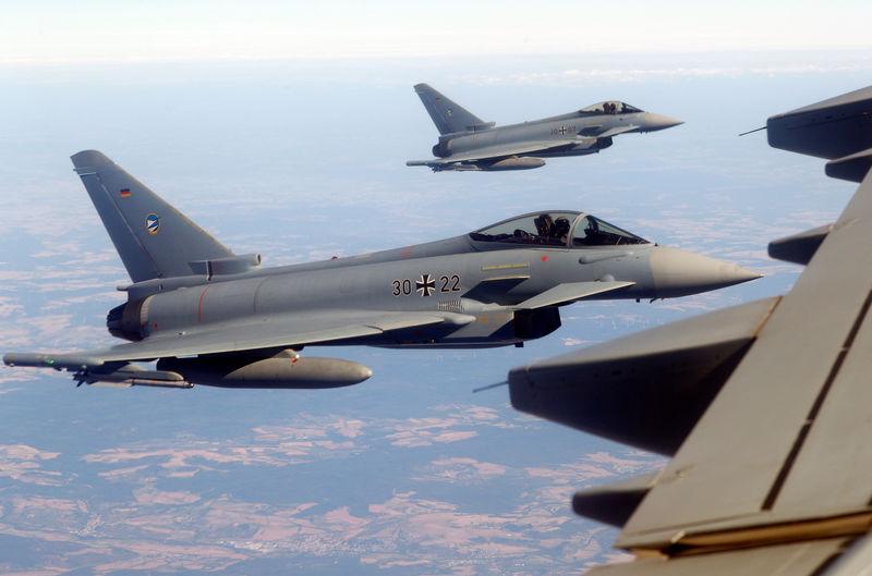Kabar Internasional – NATO Gelar Latihan Jet tempur di Eropa Barat