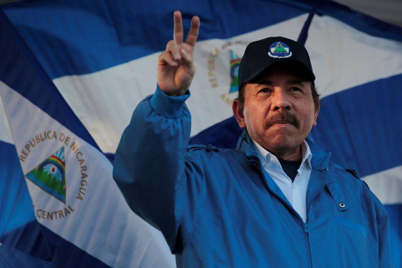 Kabar Internasional – Nikaragua Siap Bertemu dengan Trump Meskipun Ada Ancaman