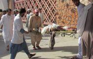 Kabar Internasional – Serangan Bunuh Diri di Afghanistan Tewaskan Puluhan Korban