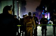 Kabar Internasional – Tiga Orang Tewas Tertembak di Mexico City Oleh Pria Bersenjata
