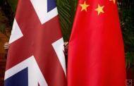 Kabar Internasional - China Peringatkan Hubungan dengan Inggris Berisiko