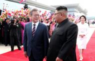Kabar Internasional - Kim Berharap ada 'Hasil Besar' pada Pertemuan Antar-Korea