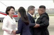 Kabar Internasional - Para Pemimpin Korea Bertemu dalam Pembicaraan Nuklir