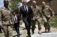 Kabar Internasional – Situasi Politik & Keamanan yang Memburuk Menyapa Kedatangan Mattis di Afghanistan