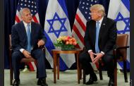 Kabar Internasional - Trump Ingin Solusi Dua Negara untuk Konflik Timur Tengah