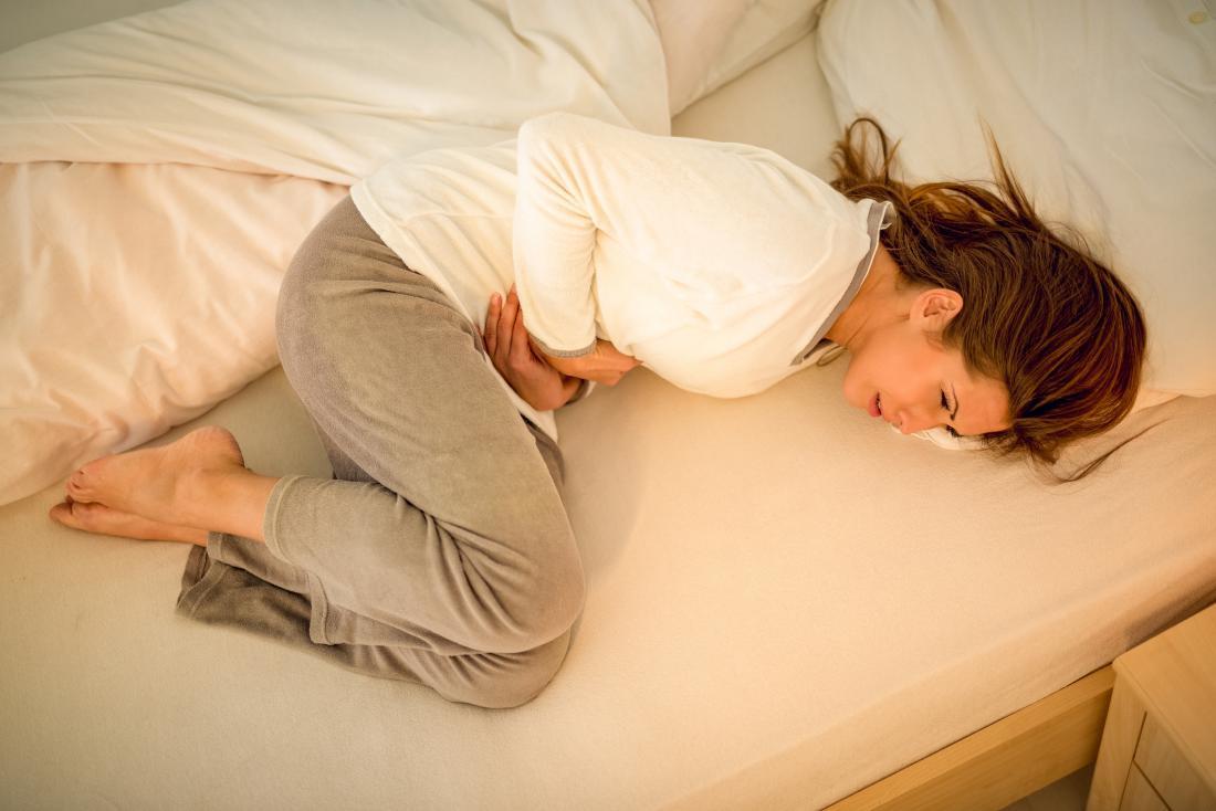 Kabar Kesehatan - Bagaimana Cara Mengetahui Perbedaan Antara Gejala PMS dan Kehamilan bagian 1
