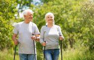 Kabar Kesehatan - Tingkat Keparahan Stroke Akan Berkurang Pada Mereka yang Berjalan Secara Teratur Bagian 2