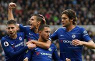 Berita Bola Terkini - Pernyataan Alonso Mengenai Hazard