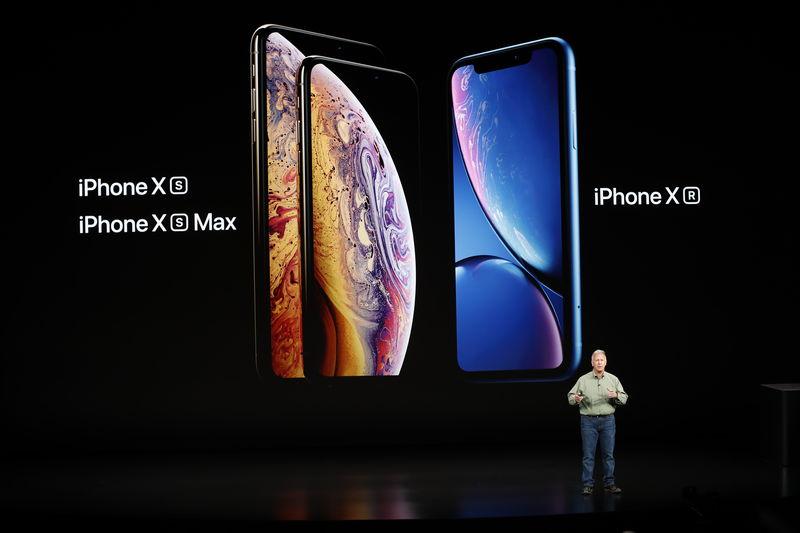 Kabar Teknologi – Apple Rilis iPhone yang Lebih Besar dan Lebih Mahal