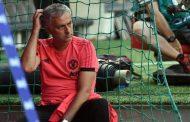 Berita Liga Primer - Mourinho Tanggapi Rumor Mengenai Dirinya