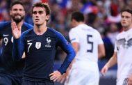 Berita Bola - Griezmann Sukses Menangkan Prancis