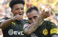 Berita Bundesliga Jerman - Dua Tim Besar Jerman Raih Kemenangan