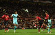 Berita Liga Primer - Manchester United Menang Susah Payah