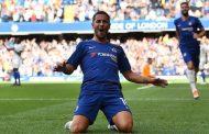 Berita Bola Terkini - Rencana Hazard Soal Mourinho