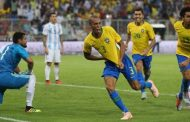 Berita Bola Terkini - Brasil Menang Tipis Kontra Argentina