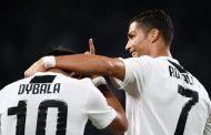 Berita Liga Champions - Juventus Kandidat Pemenang Liga Champions