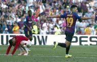 Berita La Liga - Dua Tim Besar Spanyol Raih Seri