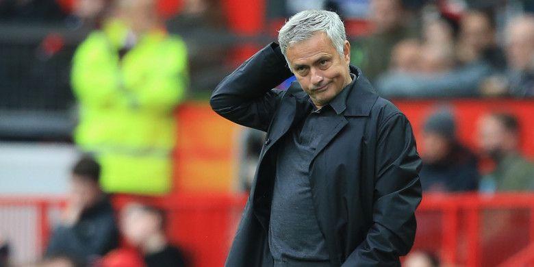 Berita Liga Primer - Moyes Suarakan Dukungannya Untuk Mourinho