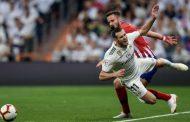 Berita Bola - Madrid Tak Bawa Pemain Kuncinya