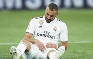 Kabar La Liga – Bale dan Benzema Alami Cedera