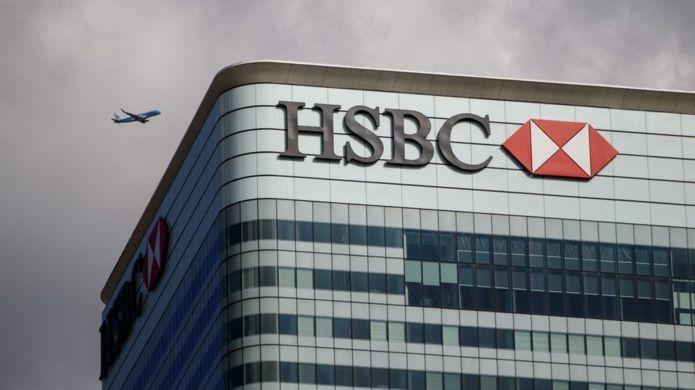 Kabar Ekonomi – HSBC dalam Penyelesaian $ 765 Juta Dengan Departemen Kehakiman AS